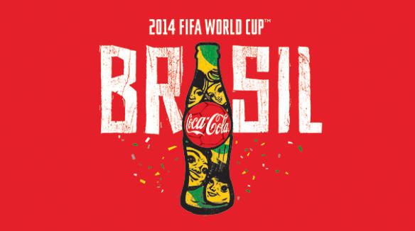 Coca Cola FIFA World Cup 2014